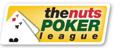 The Nuts Poker League, Wrexham, Wales, UK