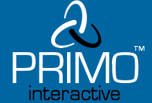 Web Design Chester - Primo Interactive