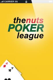 The poker nuts league professional poker set australia